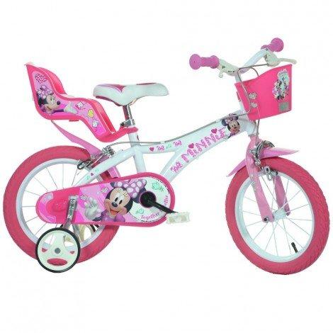 Детско колело Minnie - 14''